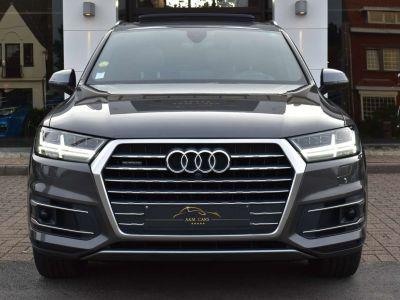 Audi Q7 3.0TDi V6 Quattro - <small></small> 38.950 € <small>TTC</small> - #2