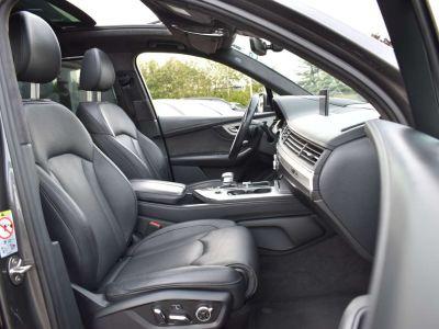 Audi Q7 3.0TDi V6 Quattro - <small></small> 38.950 € <small>TTC</small> - #8