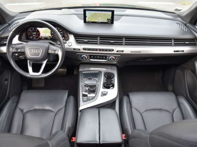 Audi Q7 3.0TDi V6 Quattro - <small></small> 38.950 € <small>TTC</small> - #9