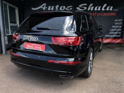 Audi Q7 50 TDI 286CH AVUS EXTENDED QUATTRO TIPTRONIC 5 PLACES - <small></small> 54.970 € <small>TTC</small> - #4