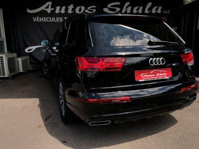 Audi Q7 50 TDI 286CH AVUS EXTENDED QUATTRO TIPTRONIC 5 PLACES - <small></small> 54.970 € <small>TTC</small> - #5