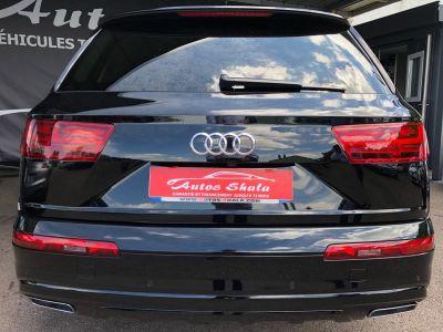 Audi Q7 50 TDI 286CH AVUS EXTENDED QUATTRO TIPTRONIC 5 PLACES - <small></small> 54.970 € <small>TTC</small> - #7