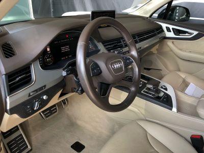 Audi Q7 50 TDI 286CH AVUS EXTENDED QUATTRO TIPTRONIC 5 PLACES - <small></small> 54.970 € <small>TTC</small> - #11