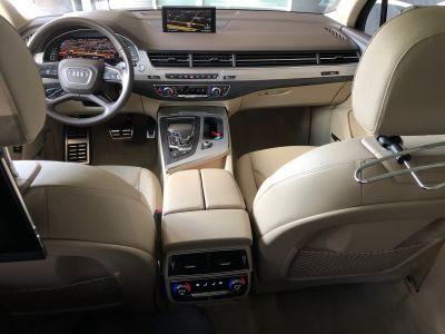 Audi Q7 50 TDI 286CH AVUS EXTENDED QUATTRO TIPTRONIC 5 PLACES - <small></small> 54.970 € <small>TTC</small> - #13