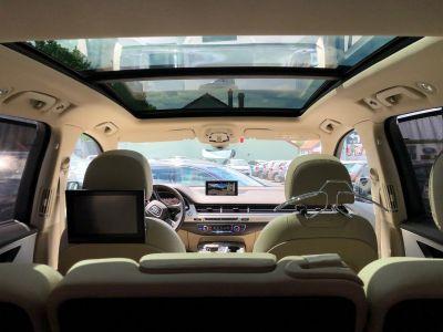 Audi Q7 50 TDI 286CH AVUS EXTENDED QUATTRO TIPTRONIC 5 PLACES - <small></small> 54.970 € <small>TTC</small> - #14