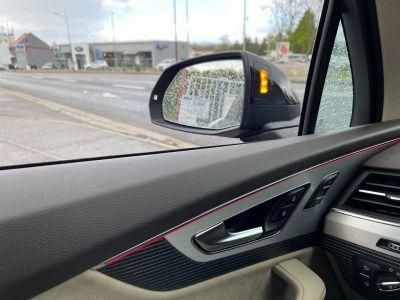 Audi Q7 50 TDI 286CH AVUS EXTENDED QUATTRO TIPTRONIC 5 PLACES - <small></small> 54.970 € <small>TTC</small> - #16