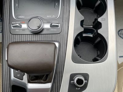 Audi Q7 50 TDI 286CH AVUS EXTENDED QUATTRO TIPTRONIC 5 PLACES - <small></small> 54.970 € <small>TTC</small> - #19