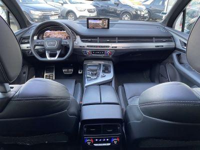 Audi Q7 50 TDI 286CH S LINE QUATTRO TIPTRONIC 7 PLACES - <small></small> 66.990 € <small>TTC</small> - #4