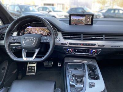 Audi Q7 50 TDI 286CH S LINE QUATTRO TIPTRONIC 7 PLACES - <small></small> 66.990 € <small>TTC</small> - #5