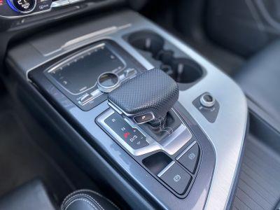 Audi Q7 50 TDI 286CH S LINE QUATTRO TIPTRONIC 7 PLACES - <small></small> 66.990 € <small>TTC</small> - #9
