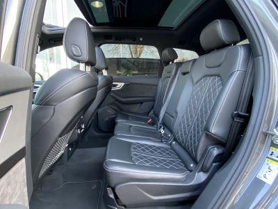 Audi Q7 50 TDI 286CH S LINE QUATTRO TIPTRONIC 7 PLACES - <small></small> 66.990 € <small>TTC</small> - #12