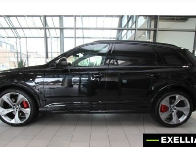 Audi Q7 60 TFSI e Suqttro S Line - <small></small> 109.990 € <small>TTC</small> - #2
