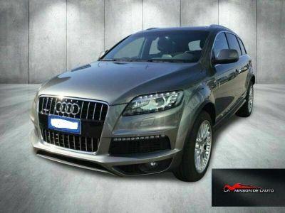 Audi Q7 Audi Audi Q7 3.0 tdi clean Advanced Plus quattro 245c - <small></small> 31.500 € <small>TTC</small> - #1