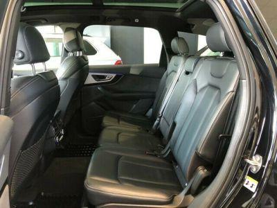 Audi Q7 Audi Q7 3.0 TDI 272 V6 S Line/ 7-PLACES/JANTES 22/PROJECTEURS Matrix/TOIT PANO/GARANTIE 12MOIS - <small></small> 51.490 € <small>TTC</small> - #7