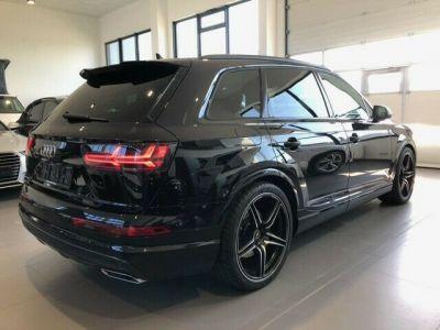 Audi Q7 Audi Q7 3.0 TDI 272 V6 S Line/ 7-PLACES/JANTES 22/PROJECTEURS Matrix/TOIT PANO/GARANTIE 12MOIS - <small></small> 51.490 € <small>TTC</small> - #12