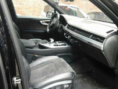 Audi Q7 Audi Q7 quattro 3.0 TDI 272 Ch S-line/7places/,BOSE,Alcantara/Garantie 12 mois - <small></small> 46.590 € <small>TTC</small> - #2