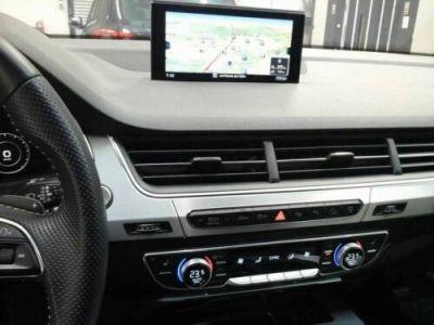 Audi Q7 Audi Q7 quattro 3.0 TDI 272 Ch S-line/7places/,BOSE,Alcantara/Garantie 12 mois - <small></small> 46.590 € <small>TTC</small> - #3