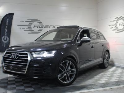 Audi Q7 V6 272ch Avus Extended quattro 7 places - <small></small> 49.990 € <small>TTC</small> - #1