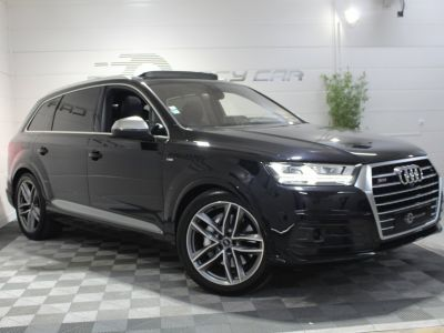 Audi Q7 V6 272ch Avus Extended quattro 7 places - <small></small> 49.990 € <small>TTC</small> - #2