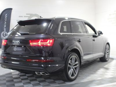 Audi Q7 V6 272ch Avus Extended quattro 7 places - <small></small> 49.990 € <small>TTC</small> - #3