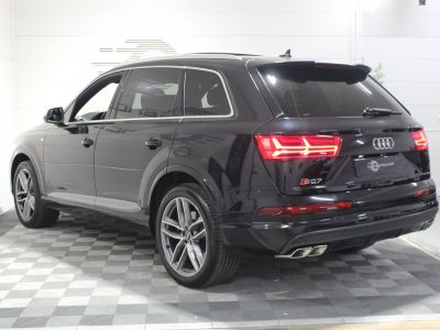 Audi Q7 V6 272ch Avus Extended quattro 7 places - <small></small> 49.990 € <small>TTC</small> - #4