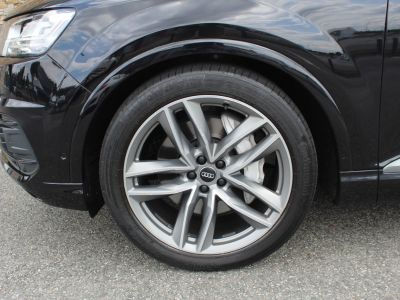 Audi Q7 V6 272ch Avus Extended quattro 7 places - <small></small> 49.990 € <small>TTC</small> - #5