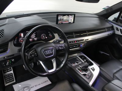 Audi Q7 V6 272ch Avus Extended quattro 7 places - <small></small> 49.990 € <small>TTC</small> - #8