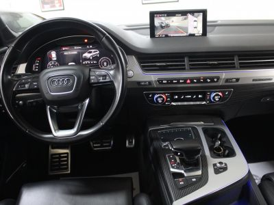 Audi Q7 V6 272ch Avus Extended quattro 7 places - <small></small> 49.990 € <small>TTC</small> - #9