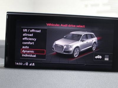 Audi Q7 V6 272ch Avus Extended quattro 7 places - <small></small> 49.990 € <small>TTC</small> - #24