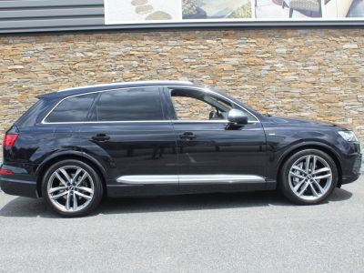 Audi Q7 V6 272ch Avus Extended quattro 7 places - <small></small> 49.990 € <small>TTC</small> - #29