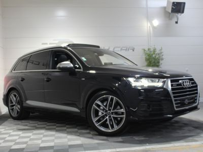 Audi Q7 V6 272ch Avus Extended quattro 7 places - <small></small> 49.990 € <small>TTC</small> - #33
