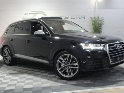 Audi Q7 V6 272ch Avus Extended quattro 7 places - <small></small> 49.990 € <small>TTC</small> - #34
