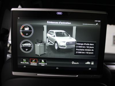 Audi Q7 V6 272ch Avus Extended quattro 7 places - <small></small> 49.990 € <small>TTC</small> - #43