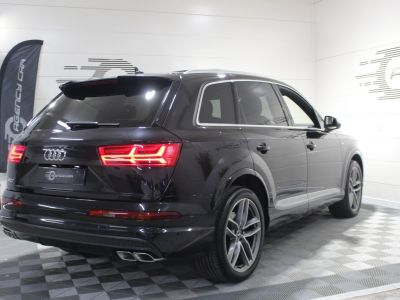 Audi Q7 V6 272ch Avus Extended quattro 7 places - <small></small> 49.990 € <small>TTC</small> - #47