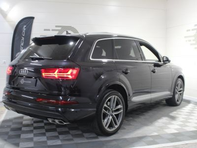 Audi Q7 V6 272ch Avus Extended quattro 7 places - <small></small> 49.990 € <small>TTC</small> - #49