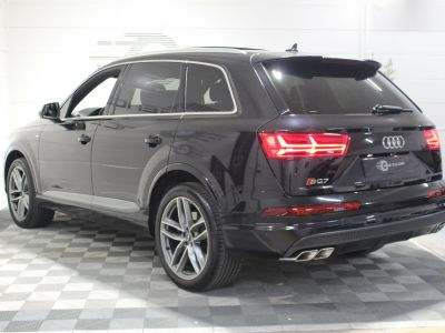 Audi Q7 V6 272ch Avus Extended quattro 7 places - <small></small> 49.990 € <small>TTC</small> - #50