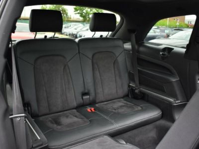 Audi Q7 V6 3.0 TDI 245 S LINE QUATTRO TIPTRONIC 7 PLACES 12/2014 - <small></small> 30.990 € <small>TTC</small> - #11