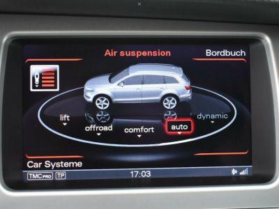 Audi Q7 V6 3.0 TDI 245 S LINE QUATTRO TIPTRONIC 7 PLACES 12/2014 - <small></small> 30.990 € <small>TTC</small> - #16