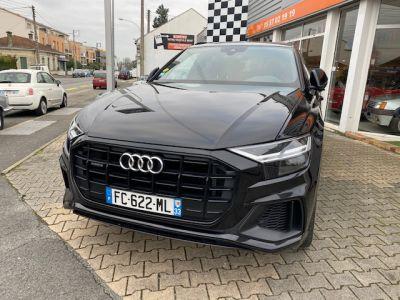 Audi Q8 50 D 286 Cv S Line - <small></small> 74.900 € <small>TTC</small> - #2