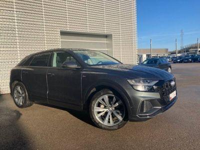 Audi Q8 50 TDI 286 Tiptronic 8 Quattro Avus Extended - <small></small> 66.900 € <small>TTC</small> - #1