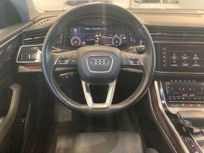 Audi Q8 50 TDI 286 Tiptronic 8 Quattro Avus Extended - <small></small> 66.900 € <small>TTC</small> - #14