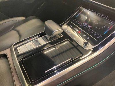 Audi Q8 50 TDI 286 Tiptronic 8 Quattro Avus Extended - <small></small> 66.900 € <small>TTC</small> - #17