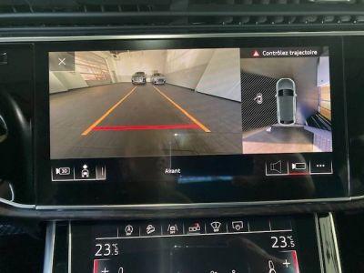 Audi Q8 50 TDI 286 Tiptronic 8 Quattro Avus Extended - <small></small> 66.900 € <small>TTC</small> - #19