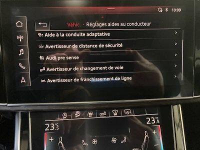 Audi Q8 50 TDI 286 Tiptronic 8 Quattro Avus Extended - <small></small> 66.900 € <small>TTC</small> - #20