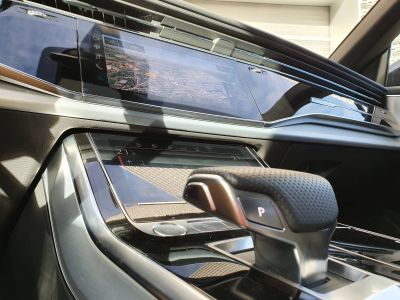 Audi Q8 50 TDI 286 Tiptronic 8 Quattro S line - <small></small> 79.900 € <small>TTC</small>