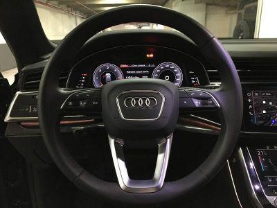 Audi Q8 50 TDI 286ch Avus extended quattro tiptronic 8 - <small></small> 99.900 € <small>TTC</small>