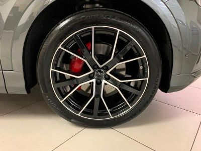 Audi Q8 55 TFSI 340ch S line quattro tiptronic 8 - <small></small> 105.800 € <small>TTC</small>