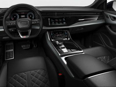 Audi Q8 NOUVEAU 50 TDI S line 2019 - <small></small> 87.272 € <small>TTC</small>