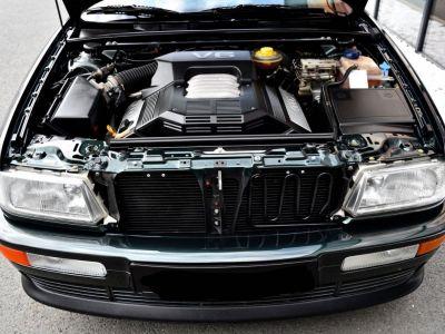 Audi QUATTRO coupé 2.8L V6 - <small></small> 22.900 € <small>TTC</small>