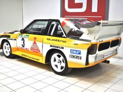 Audi Quattro Sport S1 - <small></small> 185.900 € <small>TTC</small> - #2